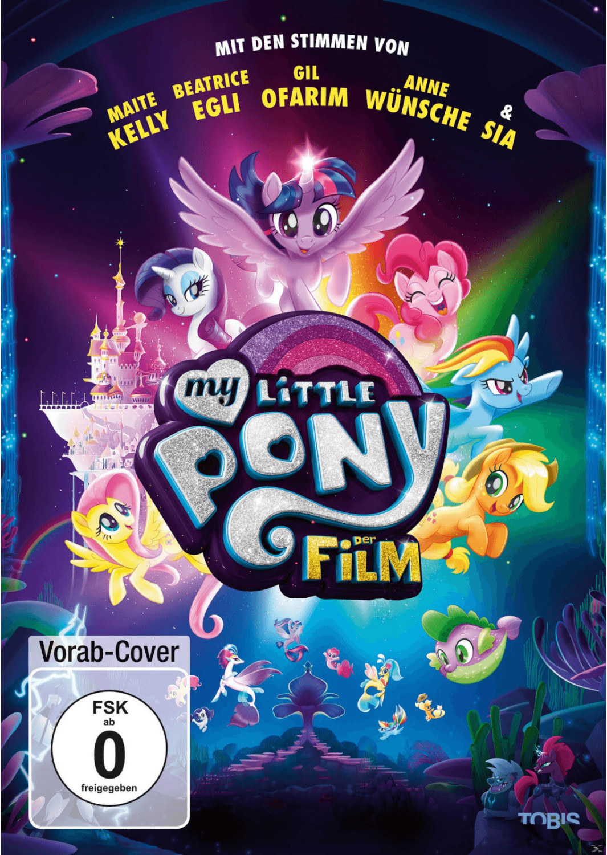 My Little Pony - Der Film [DVD]