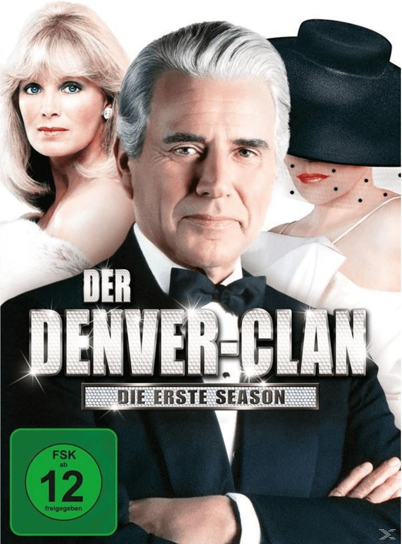 Der Denver-Clan - Die erste Season [DVD]