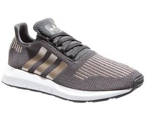 4b411c0e0 Buy Adidas Swift Run Jr grey five copper metallic footwear white ...