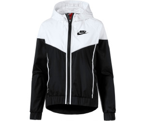 nike crop windjacke damen idealo