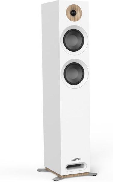 Image of Jamo S 807 White