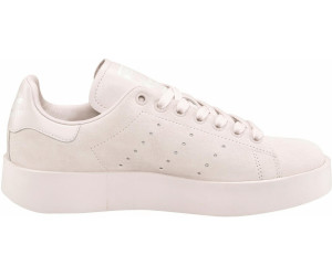 adidas stan smith bold rosa