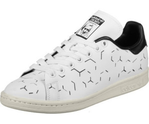 Buy Adidas Stan Smith W footwear white core black from £49.99 ... b4ea1e22e8d8