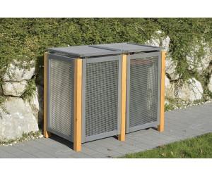 Gaspo Mulltonnenverkleidung Kirchdorf 2 X 240 Liter Ab 529 00