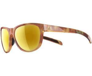 Adidas Wildcharge Sonnenbrille Braun Havana Gold 6064 57mm tCKdbvakp