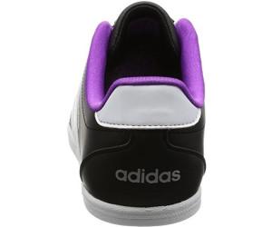Adidas NEO VS CONEO QT W blackwhiteviolet ab 55,00