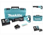 Makita DJR187RT (1 x 5,0 Ah + Ladegerät) im Koffer ab € 258