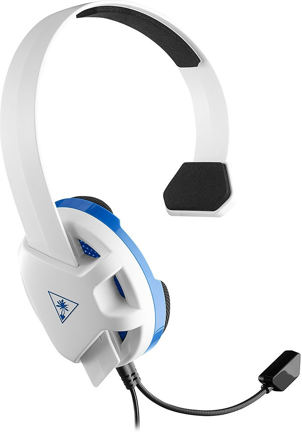 Turtle Beach PS4 Recon Chat Headset weiß