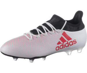 chaussures de football homme adidas X 17.2 FG Tactile