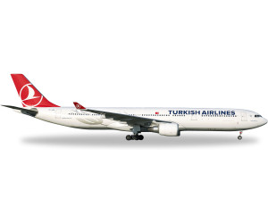 Herpa Turkish Airlines Airbus A330-300 - TC-JOA