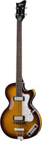 Image of Höfner Ignition Club Bass HI-CB