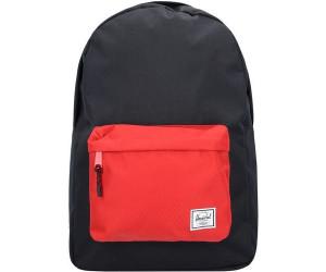 6730719f8ad Herschel Classic Backpack black scarlet ab € 37