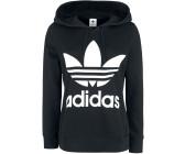 Adidas Originals Trefoil Hoodie Damen ab 27,56 €   Schnelle