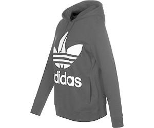 Adidas Originals Trefoil Overhead Hoodie black (CE2408) ab