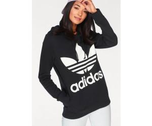 Adidas Originals Trefoil Overhead Hoodie black (CE2408) au