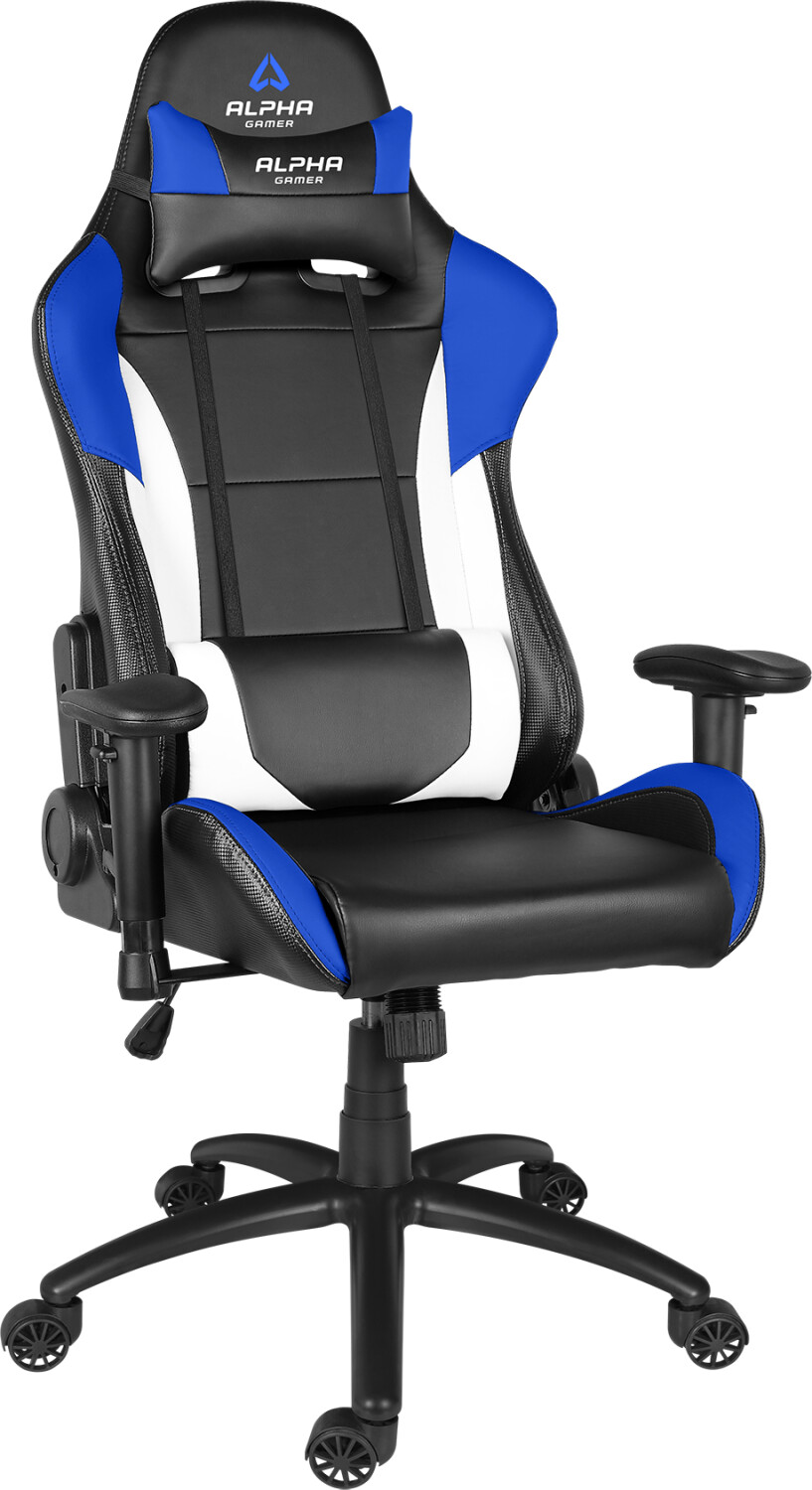 Alpha Gamer Orion V2 blau