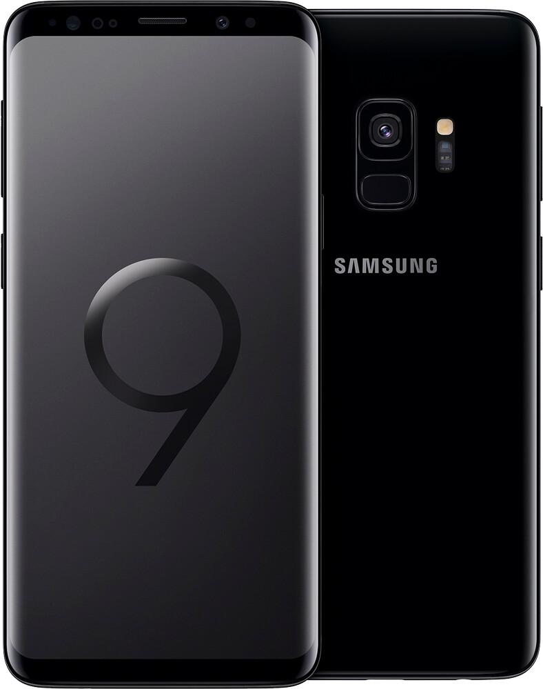 Samsung galaxy s9 ohne vertrag auf raten