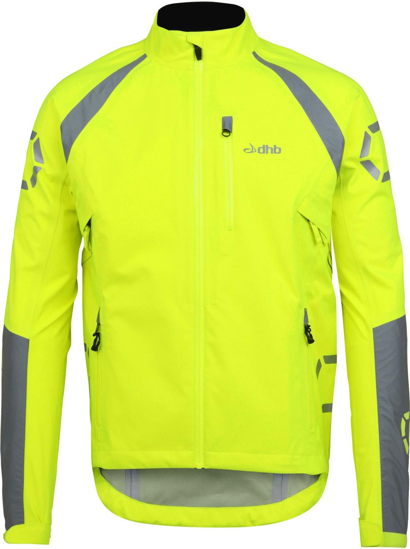 DHB Flashlight Force Waterproof Jacket Men ab € 91,03