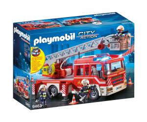 Playmobil Échelle De Camion Pompiers Avec Pivotante9463Au iuPwOXZkTl