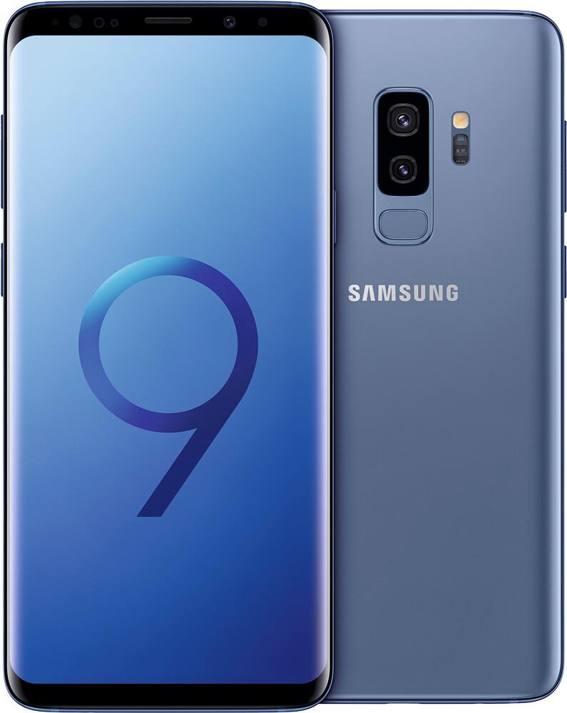 Samsung Galaxy S9 Auf Raten Kaufen