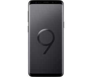 Samsung Galaxy S9 64gb Midnight Black Ab 44010 Preisvergleich
