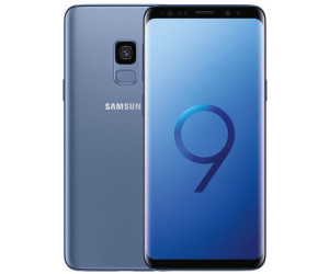 buy samsung galaxy s9 dual sim from compare. Black Bedroom Furniture Sets. Home Design Ideas