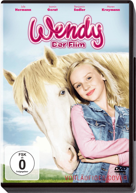 Wendy - Der Film [DVD]