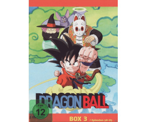 Dragonball - Box 3 [DVD]