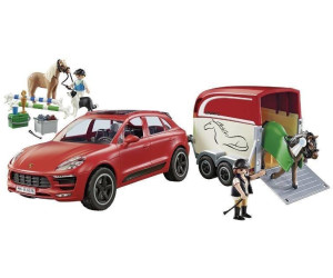 playmobil porsche macan gts 9376 ab 39 95. Black Bedroom Furniture Sets. Home Design Ideas