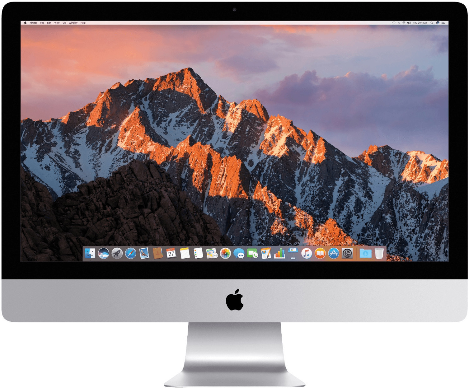 Apple iMac 27´´ mit Retina 5K Display (MNED2D/A...