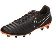 Nike Tiempo Legend 7 Academy AG-PRO black white total orange 579ec928de612