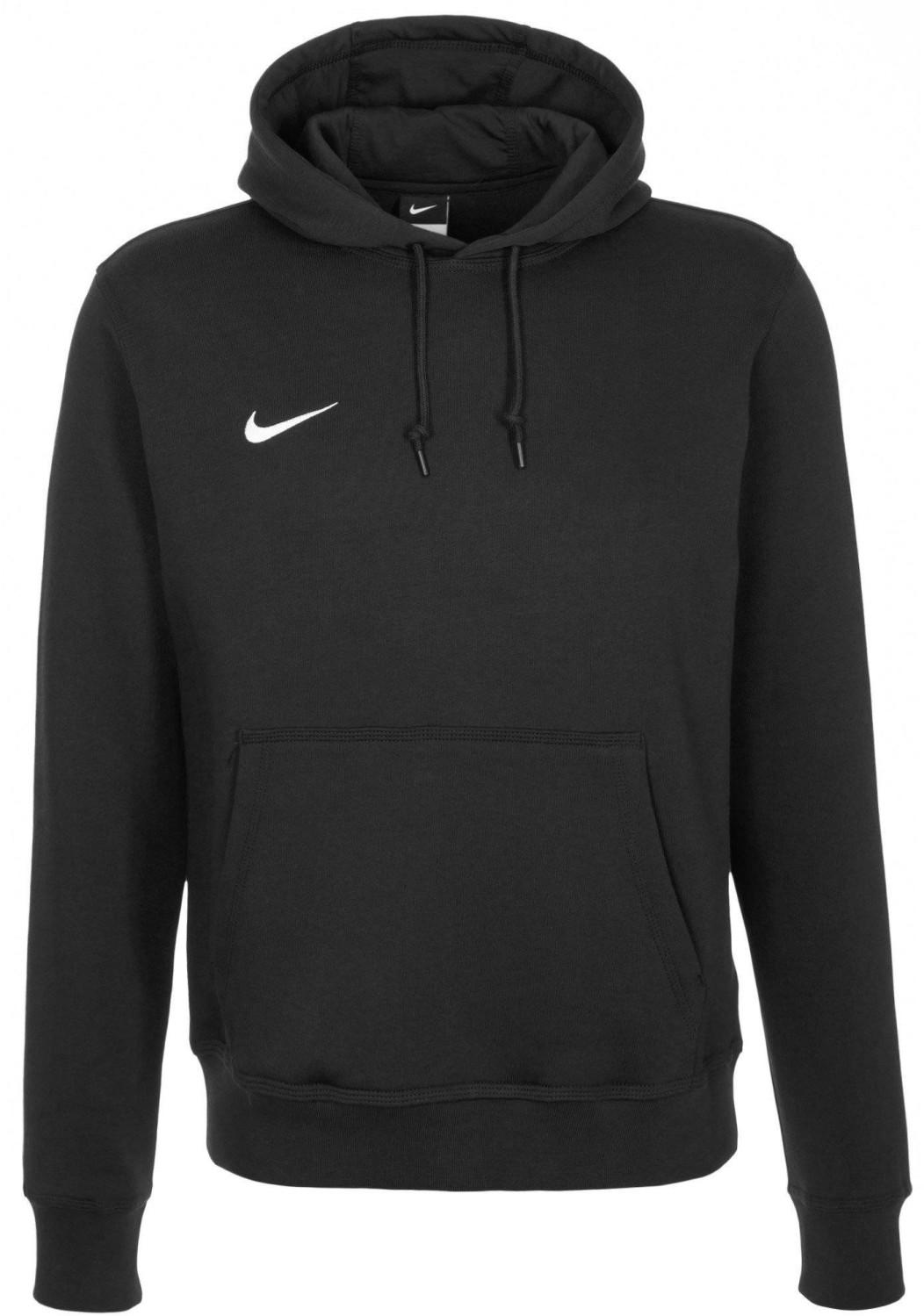 Nike Herren Kapuzenpullover Hoody Team Club 19 Hoodie Fleece