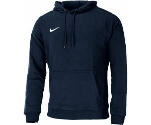Nike Team Club (658498 451) navy au meilleur prix sur