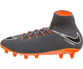 huge discount 2983e 24d25 Nike Hypervenom Phantom III Pro Dynamic Fit AG-PRO dark grey white total