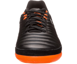 Nike TiempoX Lunar Legend VII Pro IC black/total orange