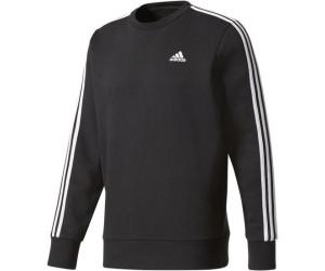 Adidas Essentials 3 Streifen Sweatshirt (BQ9645) ab 33,90