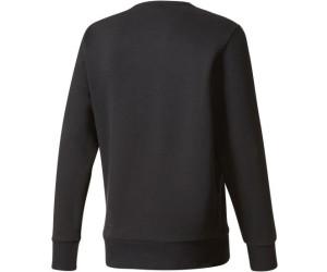 ed22d2b46254 Adidas Essentials 3-Streifen Sweatshirt (BQ9645) ab 39,95 ...