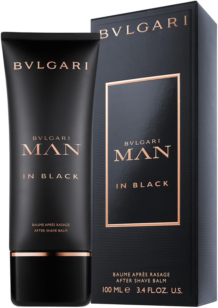 Bulgari Man in Black After Shave Balm (100 ml)