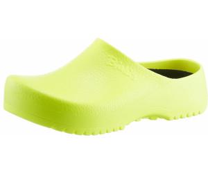 Birkenstock Super-birki Damen Clogs (46, Gelb (Neon Yellow))