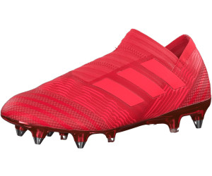 Buy Adidas Nemeziz 17+ 360 Agility SG from £66.42 – Best Deals on ... ea39660f3f5d
