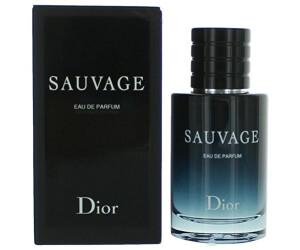 Dior Sauvage Eau De Parfum 60ml Ab 6159 Preisvergleich Bei