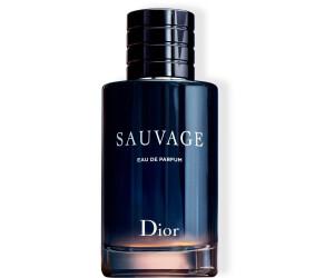 Dior Sauvage Eau de Parfum au meilleur prix sur idealo.fr bafccfa51f2