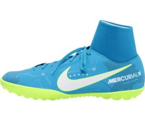 92f75ac5e08 Buy Nike MercurialX Victory VI DF Neymar TF Jr from £23.96 – Best ...