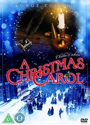 Image of A Christmas Carol [DVD] [1984]