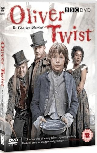 Image of Oliver Twist (BBC) [2007] [DVD]