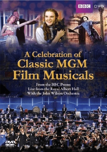 Image of A Celebration of Classic MGM Film Musicals [DVD] [2010]