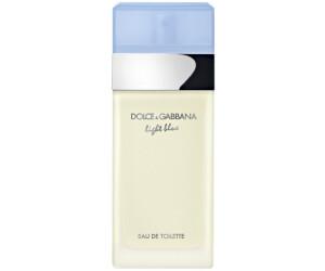 3dfb9399b5ef7a Dolce   Gabbana Light Blue Eau de Toilette ab 26,59 ...
