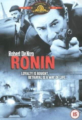 Image of Ronin [DVD] [1998]