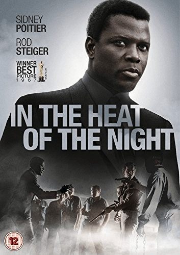 Image of In the Heat of the Night [DVD] [1967]