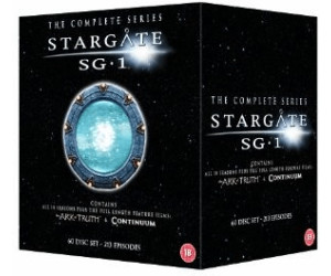 stargate ark of truth movie download